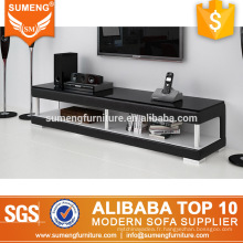 italie country style mobile bois tv stand