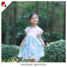 vintage style childrens boutique Easter dresses