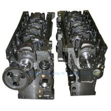Original / OEM Dcec / Ccec Cummins Diesel Motor Ersatzteile Zylinder Block