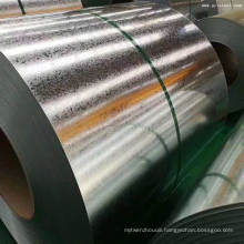 Low Carbon GI/GL Zinc Coated Galvanized Steel Coil / Sheet Corrugated Metal Roof Sheets