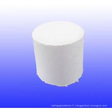 Hypochlorite de calcium 65 % de leur processus de Sodium