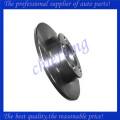 1J0615601C 16883 0986478868 DF2805 08716575 562053B for AUDI SEAT SKODA VW brake disc rotor