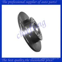 1J0615601C 16883 0986478868 DF2805 08716575 562053B pour AUDI SEAT SKODA VW disque de frein rotor