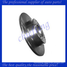 1J0615601C 16883 0986478868 DF2805 08716575 562053B for AUDI SEAT SKODA VW brake disc rotor