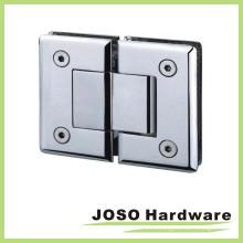 Шарнирный шарнир для стекла с углом от стекла до стекла (Bh3002)