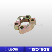 high quality competitive SAE SPLIT FLANGE CLAMPS 3000PSI