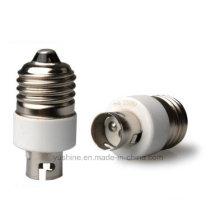 E27 bis Ba15D Lampenwandler