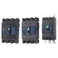 High Security Colorful Miniature Circuit Breaker Lockout