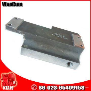 L'original CUMMINS K19 partie le support 3200630 de logement de thermostat de pièces de moteur