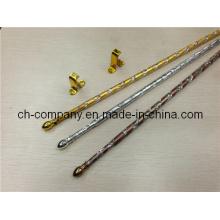 Stretch Aluminium Curtain Rod (CH6006)