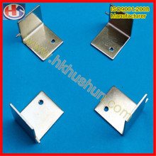 Metal Stamping, Cooling Fin for IC Power Supply (HS-AH-0019)