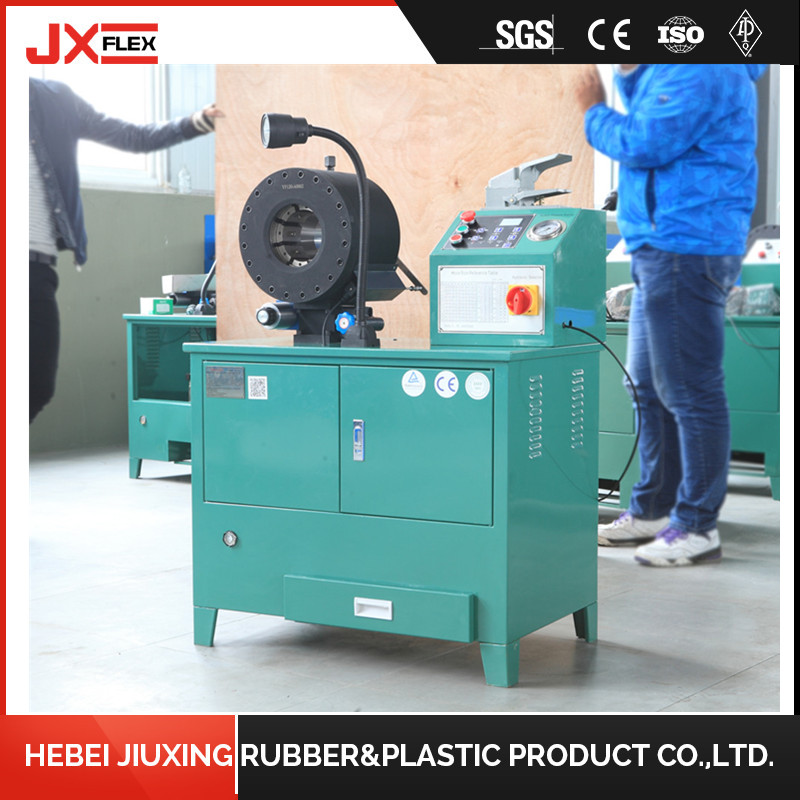 Yjk 51n Hose Machine