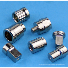 Usine d'alimentation Custom faire CNC, usinage de pièces