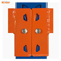 Boltless storage heavy duty steel warehouse shandong rack