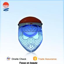2015 instrumento de beleza mágica uso doméstico levou a máscara de rejuvenescimento da pele