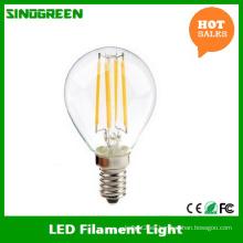 Lámpara LED G45 Lámpara Edison