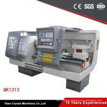 Cheap CNC Lathe Machine/CNC Threading Machine for Pipes QK1313