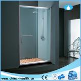 Bathroom shower screen JP2218