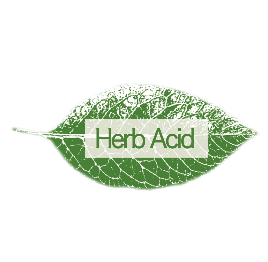 Herb Acid-combination of organic acids and essential oil
