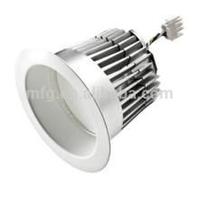 Professionelle Produktion Aluminium Druckguss Licht Gehäuse