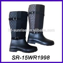 cheap rain boot lady sexy rain boot fashion rain boot