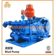 API Standard Oil Well Drilling Mud Pump