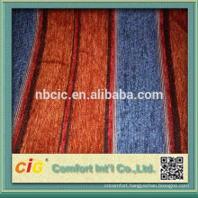 Cut Pile Sofa Fabric for Sofa 2015 New
