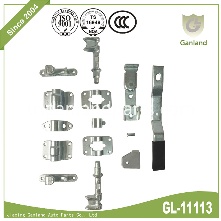 2T van light petrol truck lock GL 11113