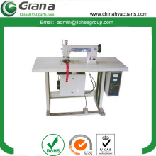 Ultrasonic lace machinery for making non woven bag