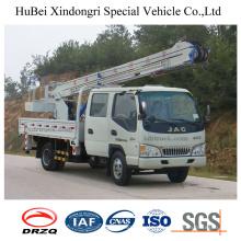 13.5m JAC High Altitude Work Platfrom Truck
