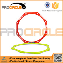 Speed Octagon Ladder Colorful Agility Ring
