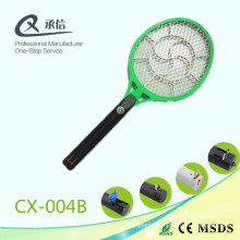 Beautiful Design Electric Rechargeable Mosquito Bat with Ce & RoHS