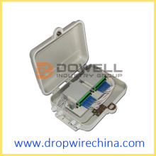32 Core SMC  Splitter Fiber Terminal Box
