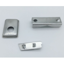 High Precision Stainless Steel Press Parts Products