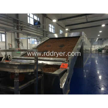 Raisins dryer, raisins drying equipment