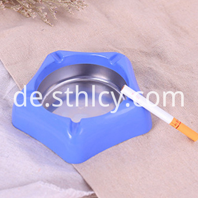 Stainless Steel Ashtray709 1