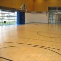 Professional Sport used Oak Indoor Basketball Court Wood Flooring
