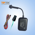 14.9USD High Quality GPS Tracker for Car /Motorcycle, Scooter (MT05-KW)