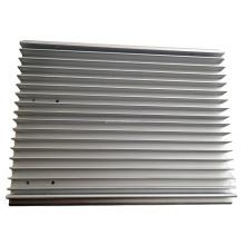 Las mejores piezas de metal de aluminio embutido para equipos.
