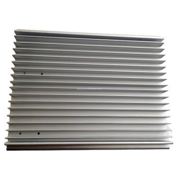 melhores peças metálicas de alumínio repuxado para equipamentos