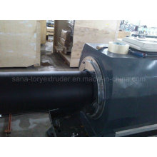 Agricultural 400mm PE Pipe Extrusion Line/Plastic Extruder