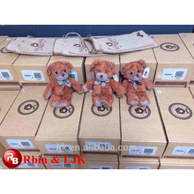New Arrival Good Quality Super Soft Plush Columbia Bear