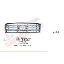 Gitter für Landcruiser Fzj100'06 # / Uzj100 OEM 53101-60350 / 60360/60370