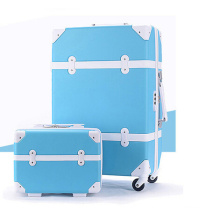 High Quality ABS Luggage Wholesale Fashion