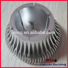 Magnesium led heatsink