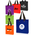 Laminato carrier bag in vendita