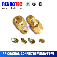 SMA Type and RF Application sma connector