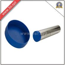 Extrémités de fil de tuyau de PE et couvercle (YZF-H156)