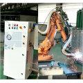Purificador de humo de alta presión negativa para soldadura robotizada