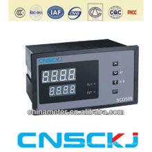 Control de temperatura digital de precios